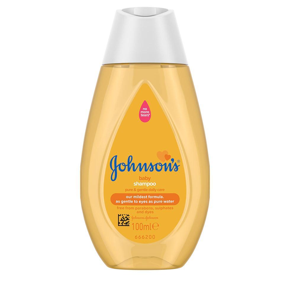 JOHNSON'S® baby šampon