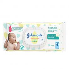 JOHNSON'S® CottonTouch™ vlažne maramice