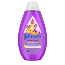 JOHNSON'S® STRENGTH DROPS šampon za djecu Strength Drops šampon za djecu