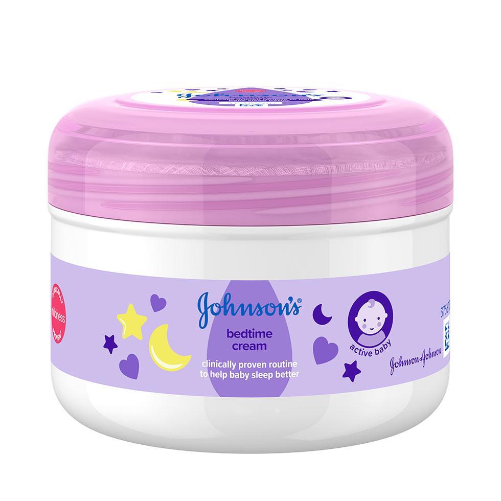 JOHNSON'S® bedtime krema
